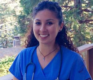Roslyn Rivera BSN RN