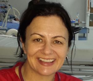 Karen Bowtell PGDip RN