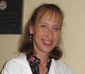 Kathleen Fenton MD