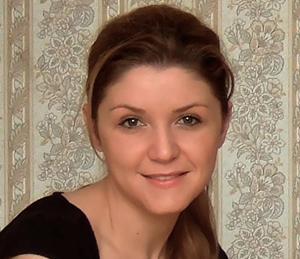 Martina Pavanic BSN RN