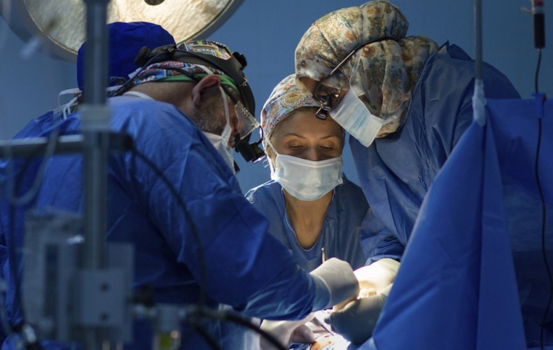 4 Reasons We Provide Heart Surgeries in a War Zone