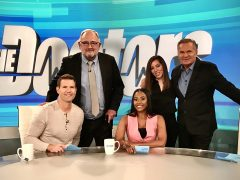 NCA's Dr. William Novick Featured on  CBS The Doctors